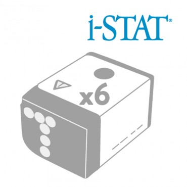 Bateria de Litio i-STAT