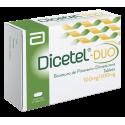 Dicetel DUO 100/300mg 24tab