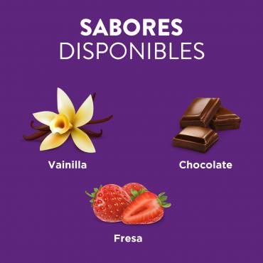 Pediasure Alimentacion Especializada en Polvo para Niños de 1 a 10 Años - Chocolate - 900g