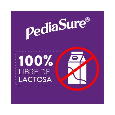 Pediasure Alimentacion Especializada para Niños de 1 a 10 Años - Fresa - 237 mL - 24 piezas