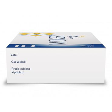 Invoker® 10 Tabletas / 5mg
