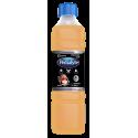 Pedialyte - 30 mEq Solucion Oral para Deshidratacion por Calor e Insolacion - Manzana - 500 mL - 12 piezas