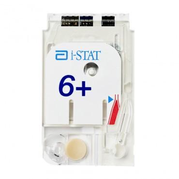 i-STAT 6+