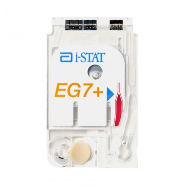 i-STAT EG 7 +