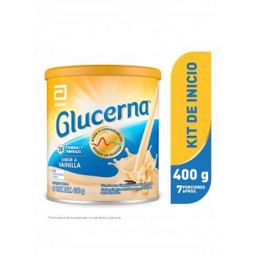 Kit Inicio de tratamiento – Glucerna