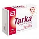 Tarka 180 mg/2 mg Caja Con 30 Tabletas