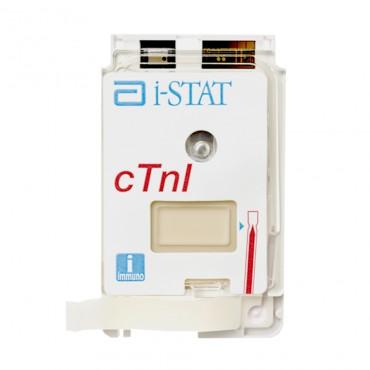 i- STAT cTnl